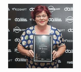 Corporate Branding Winners 2018