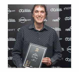 SME Branding Winners 2018