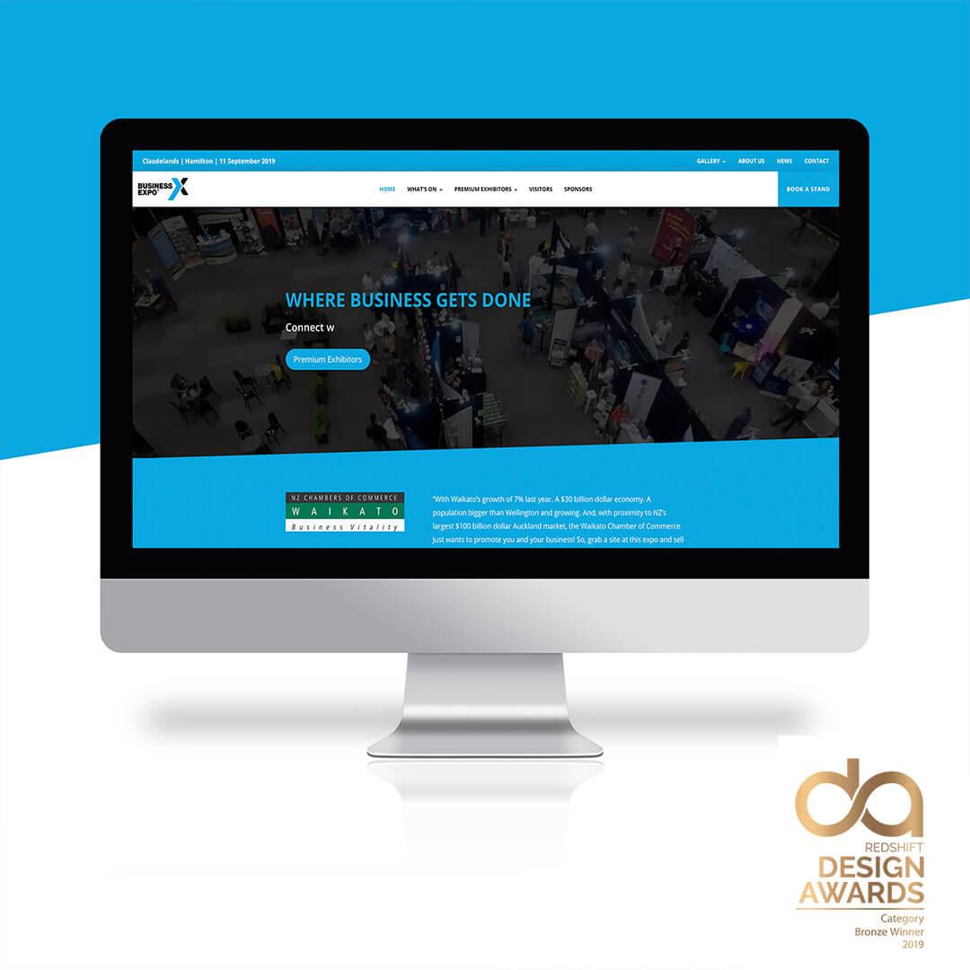 Website-bronze