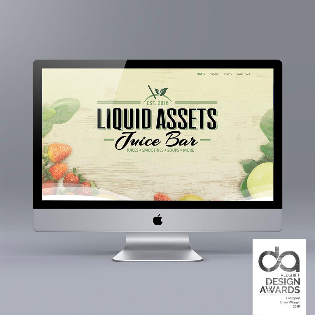 Website-silver
